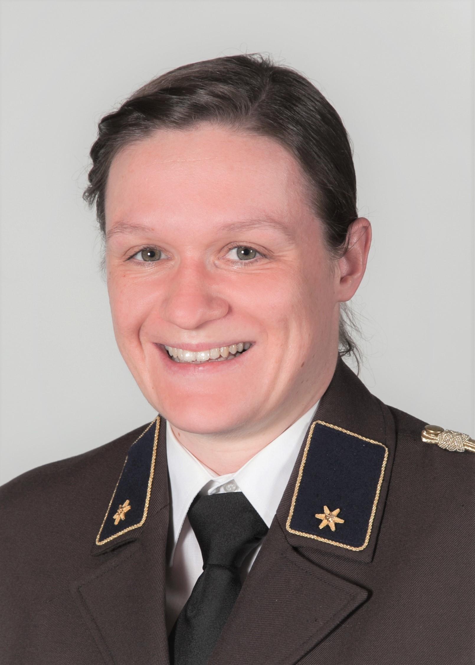 Anna Baumgartner