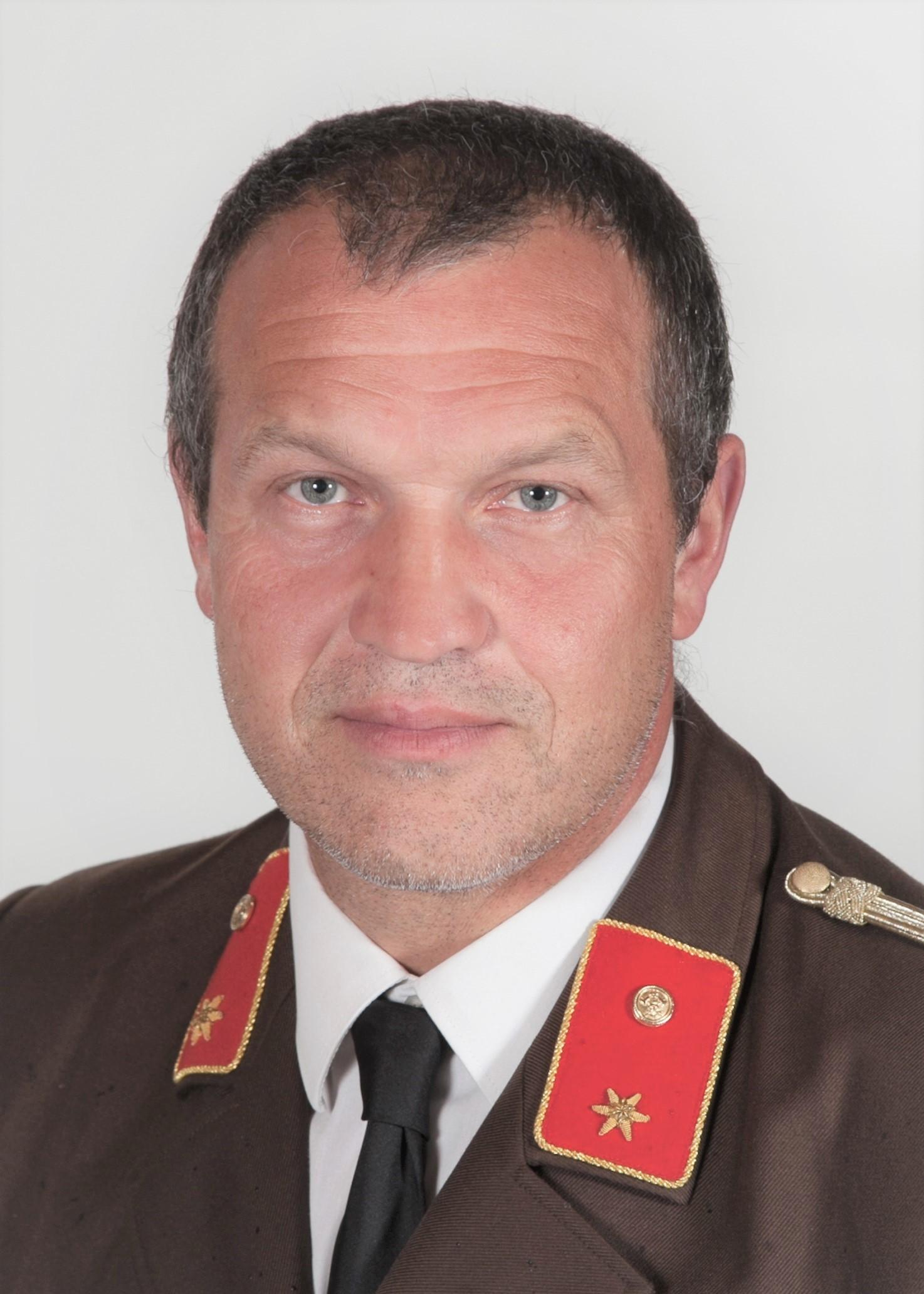 Bernhard Wösner